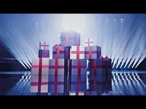 M&S: CHRISTMAS TV AD 2015 – #TheArtOfChristmas