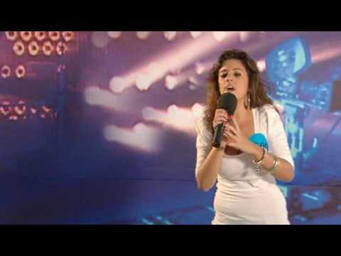 Casting OT 2010 - Estefania Perez