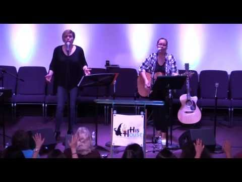 Night 46 of The Fire & Glory Outpouring | March 10th, 2016