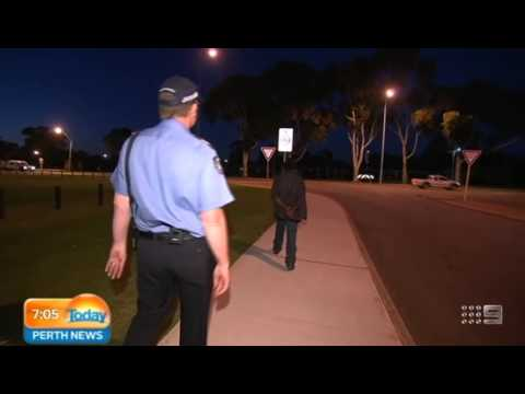 Police Cover-Up | Today Perth News