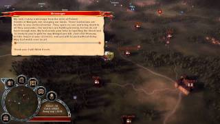 Real Warfare 2: Northern Crusades - Gameplay Video