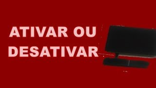 Como ativar ou desativar o mouse do notebook