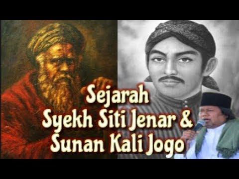 Sejarah SYEKH SITI JENAR dan SUNAN KALI JOGO Ceramah GUS MUWAFIQ Mp3
