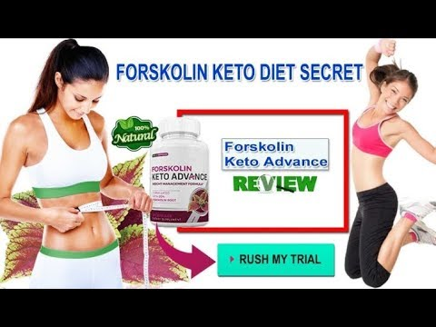 forskolin keto advanced weight loss - Does forskolin work?
