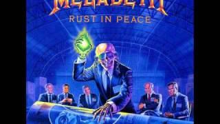 Megadeth - Five Magics (Guitars Only)