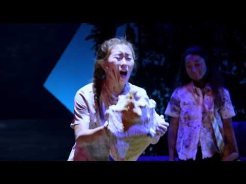 Trailer for Chadwick School's Lord of the Flies (Girls' cast)