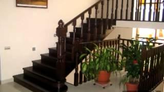 деревянные лестницы на заказ(Компания АртМастерГрупп занимается производством и установкой лестниц на заказ http://lestnici1.ru На сайте в..., 2013-02-21T03:46:45.000Z)