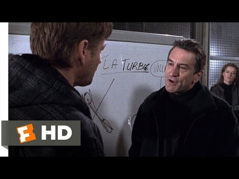 Ronin (3/9) Movie CLIP - Amateur Night (1998) HD Mp3
