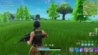 Fortnite Battle Royale Gameplay #4 Xbox One PS4 PC Mobile Time For Tech And Games