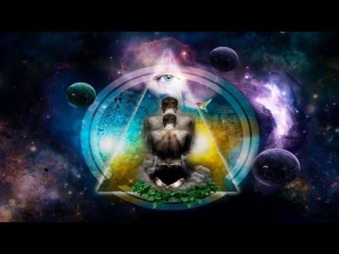 Медитация Проводник