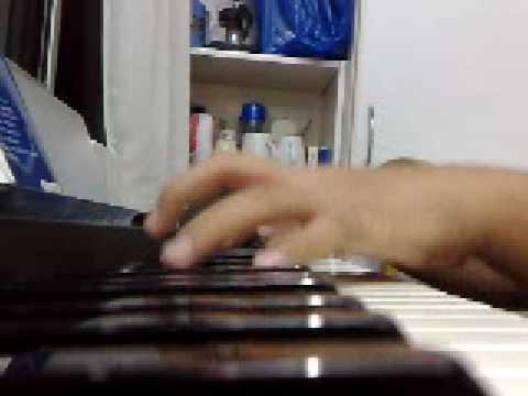Laskar Pelangi by Nidji Piano Cover