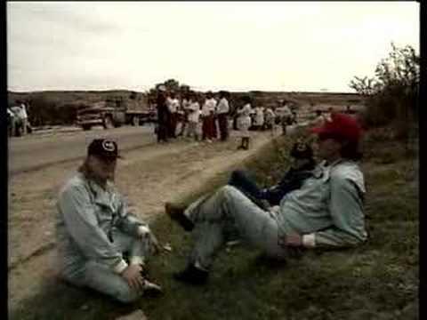 La Carrera Panamericana - David Gilmour