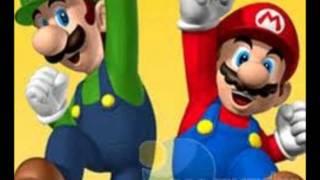 Ringtone para Celular - Mario Bros (Cumbia)