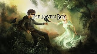 The Raven Boy [feat. Sharm and Michael Eastwood]
