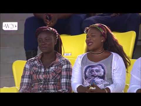 Nigeria vs. Benin [SECOND HALF] (2017 WAFU Cup Semi-Final)