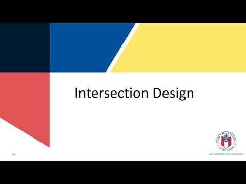 Sec. 3: Geometric Design Criteria