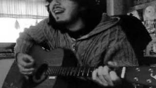 Comunque bella (lucio battisti) voce/chitarra RARA acoustic version by ALEXIOS PULP FICTION