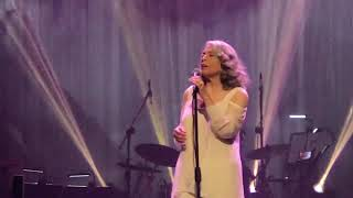 "Patti Austin ""Smoke Gets In Your Eyes"""