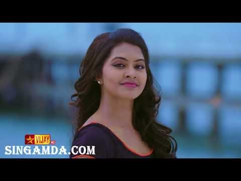 Saravanan Meenatchi Title Song 2016