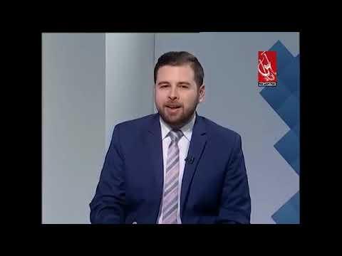 لقاء مهند دليقان على قناة آسيا 04/12/2017  - 13:23-2017 / 12 / 7