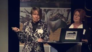 Hur lever vi upp till riktlinjernas rekommendationer i Västra Götaland? Mia Harty/Catherine Larsson