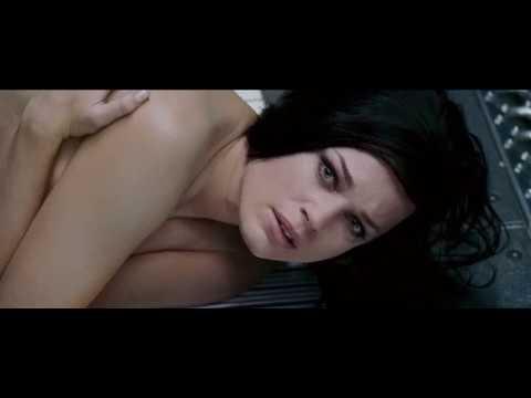 X-Men: The Last Stand (2006)_ Mystique losing her power