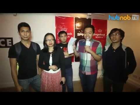AngelHack Manila 2015
