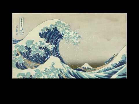 DJ Krush - Beyond Raging Waves