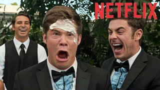 5 of the Best Comedies on Netflix Right Now