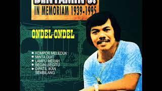 Benyamin Suaib Ondel Ondel Original Audio