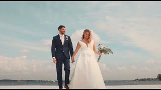 Alexandra & Joseph Wedding Film
