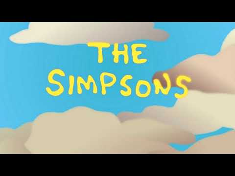 Alf Clausen The Simpsons music cue compilation