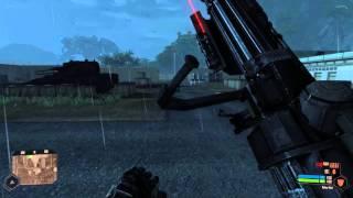 Crysis Warhead Walkthrough [PC/German/HD] - Part 14
