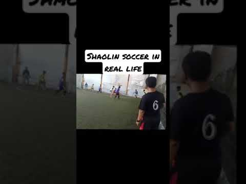 Download Shaolin Soccer