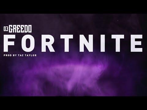 03 Greedo - Fortnite