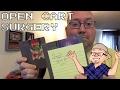 Open Cart Surgery - Dragon Warrior & Tetris for NES