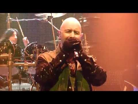 Judas Priest - Desert Plains - Pearl Theater -  Las Vegas - 10-17-2015