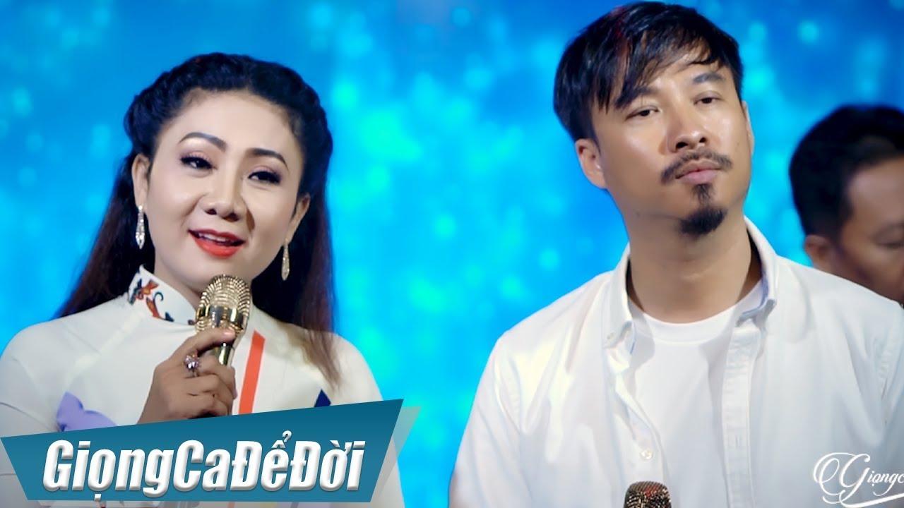 Quang Lập & Thúy Hà – Hỏi Anh Hỏi Em | GIỌNG CA ĐỂ ĐỜI