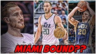 Gordon Hayward in Miami?! | DeMarcus Cousins has