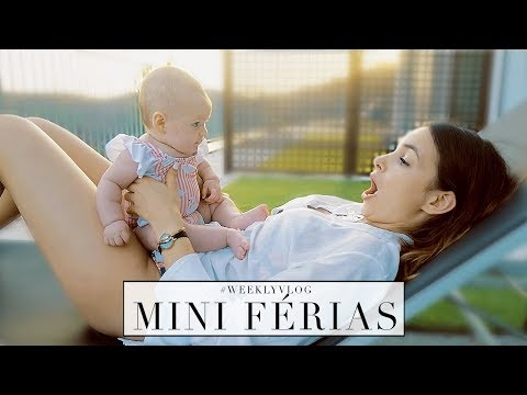 MINI FÉRIAS EM MONCHIQUE | WEEKLY VLOG | Mafalda Sampaio