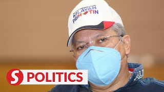 Annuar Musa: Up to MPs to support Budget 2021 or not