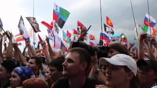 НАШЕСТВИЕ 2011. Ляпис Трубецкой
