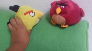Angry Birds Toons:Episode 20,Run Chuck Run season 1