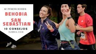 10 consejos para afrontar la Behobia San Sebastián con garantías