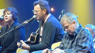 Vince Gill - Look At Us