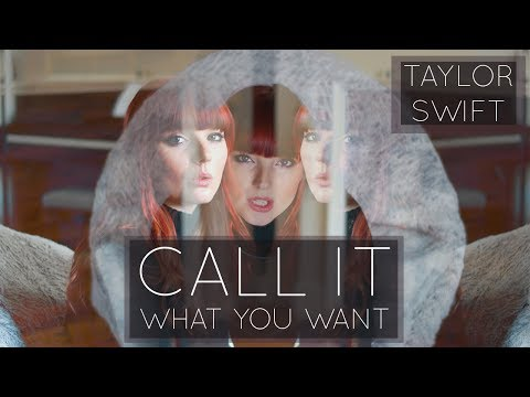 CALL IT WHAT YOU WANT - Taylor Swift -...