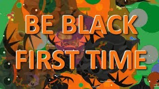 MOPE.IO // BE BLACK DRAGON FIRST TIME // GIVING AWAY BLACK DRAGONS