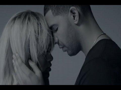 Drake pide a Rihanna que corte relación con Brown