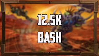 Thijs $12.5K Bash