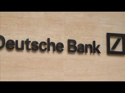 Deutsche Bank chiefs gather for strategy rethink